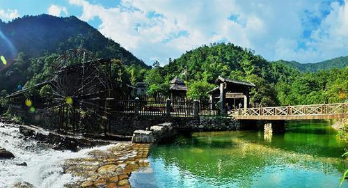 贺州姑婆山国家森林公园_风景名胜门票_网上订票